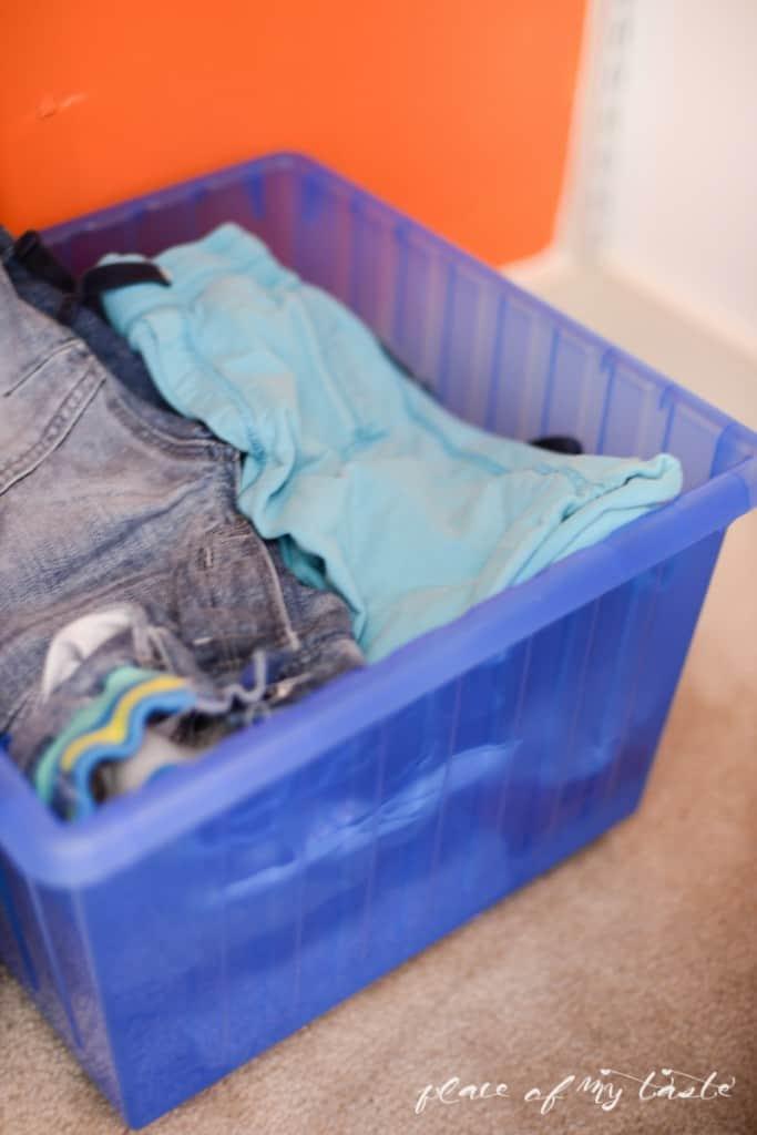 Organizing- Kids Closet- Place Of My Taste -3984