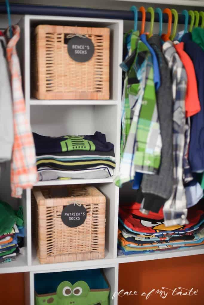 Organizing- Kids Closet- Place Of My Taste -3988
