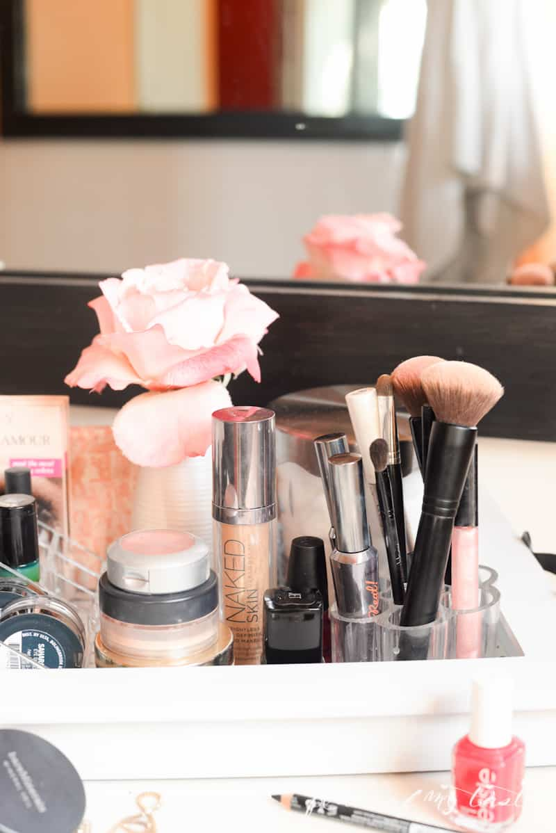 Organizing- Makeup Station- Place Of My Taste -3654