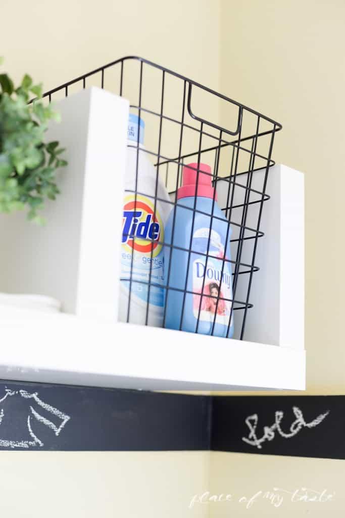 Organzied Laundry space - www.placefomytaste.com-4147