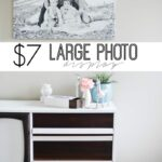 $5 huge DIY picture canva-5309