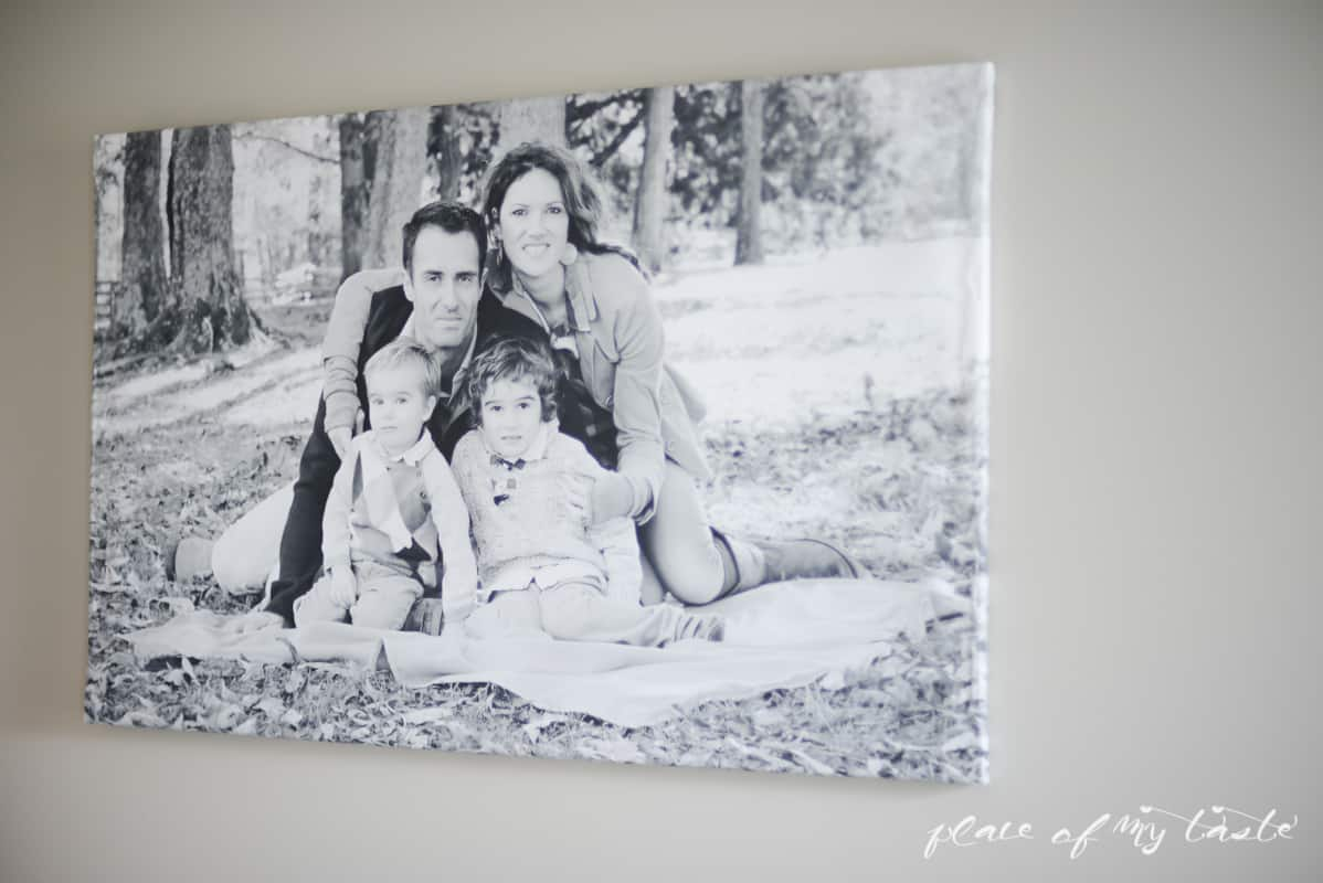 $7 LARGE PHOTO DISPLAY - Placeofmytaste.com