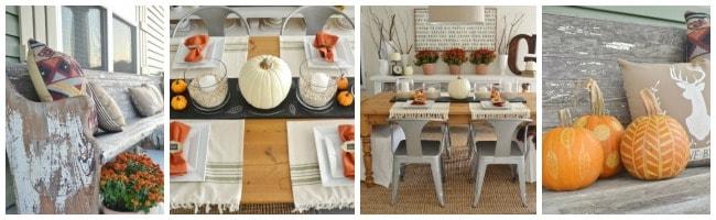Liz Marie Blog Fall Projects