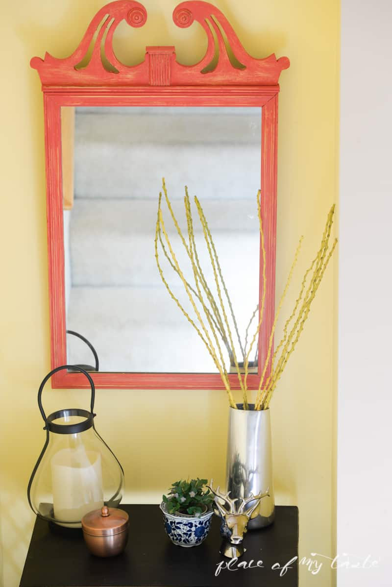 Mirror Makeover with Vintage Decor Paint - www.placeofmytaste.com-4850