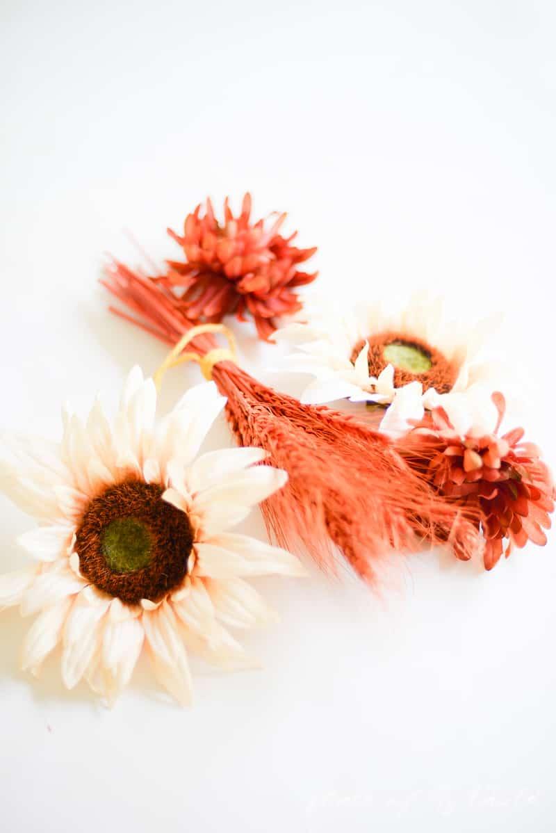 Yarn Fall Wreath - www.placeofmytaste.com-4904