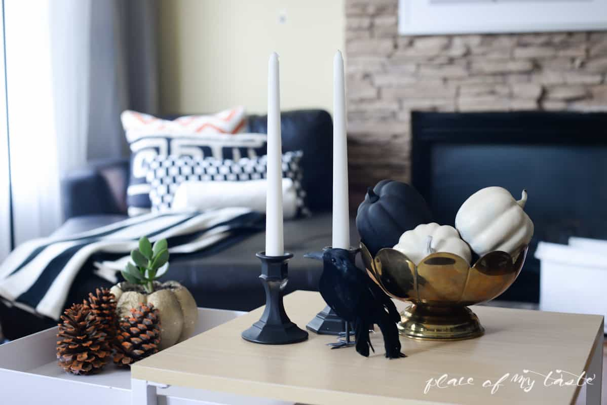 Halloween home tour- Placeofmytaste.com-11
