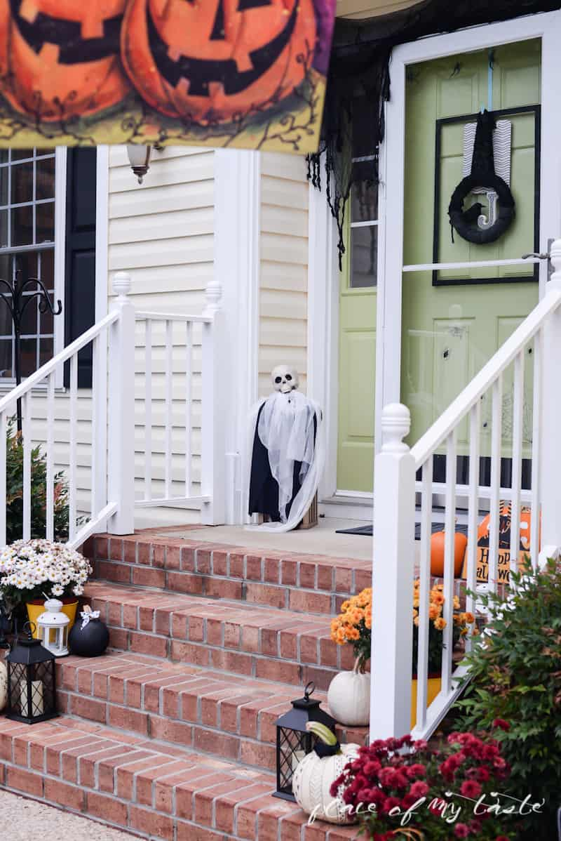 Halloween home tour- Placeofmytaste.com-8