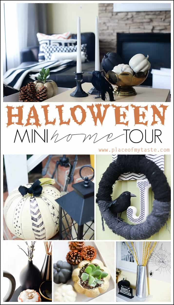 HALLOWEEN MINI TOUR – BLOG HOP