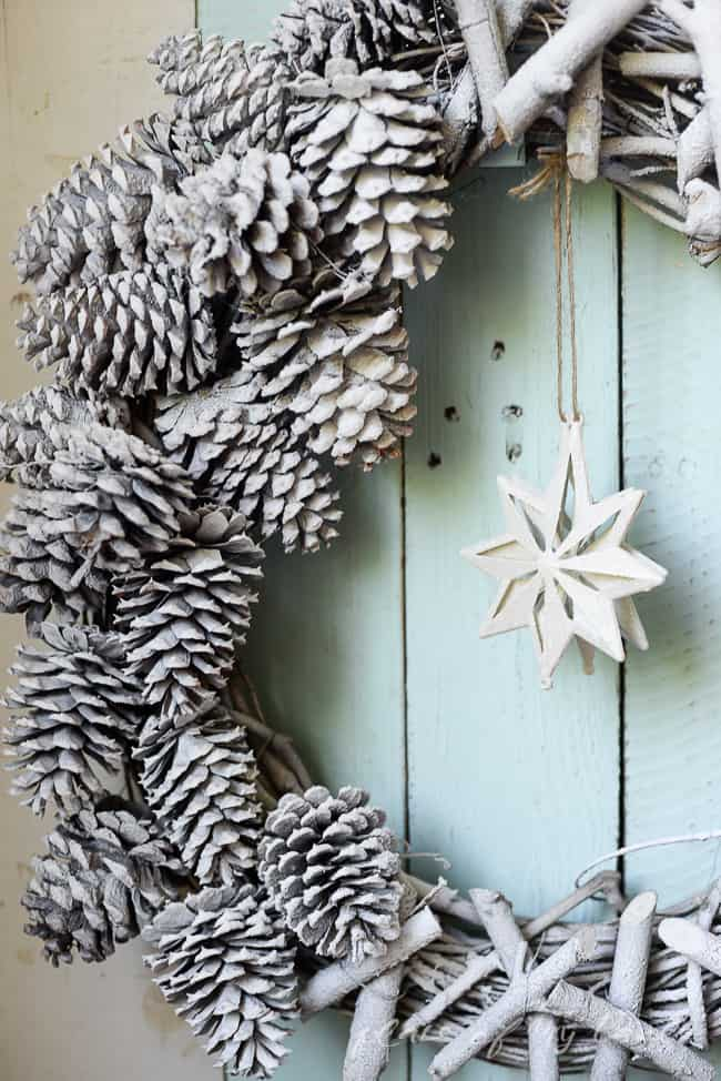 Christmas Wreath - www.placeofmytaste.com (12 of 13)
