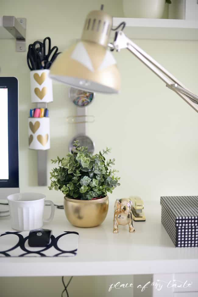 Office-Craft Room makeover - Placeofmytaste.com-12