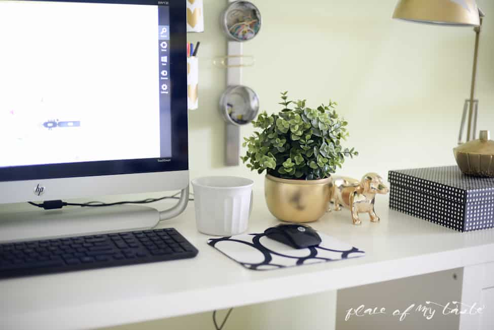 Office-Craft Room makeover - Placeofmytaste.com-16
