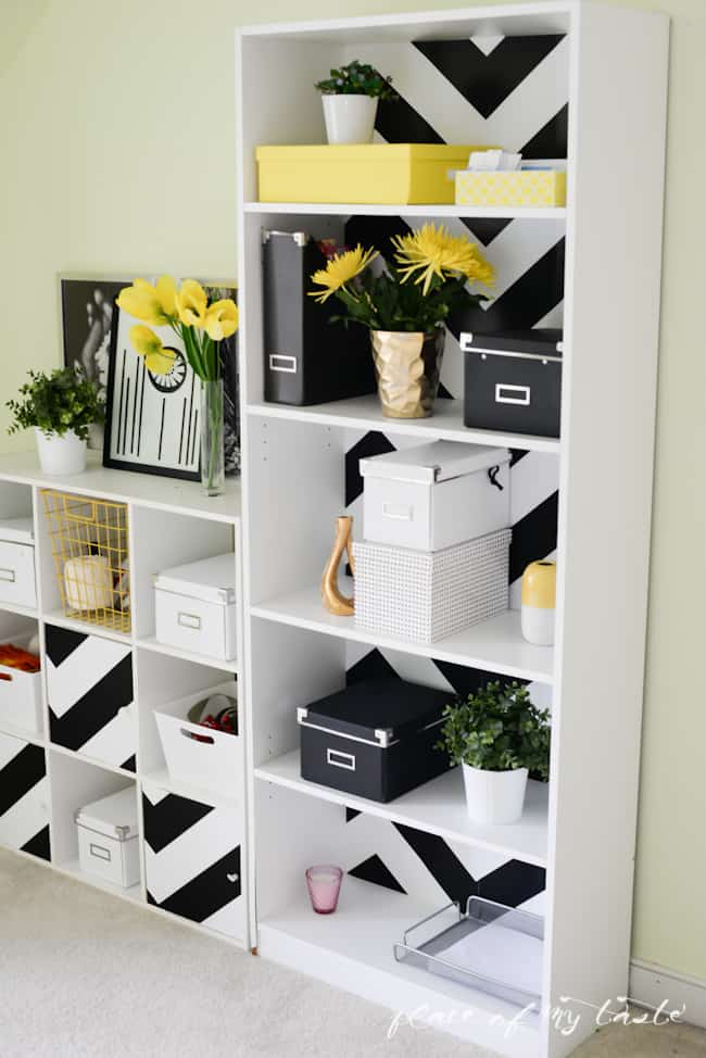 Office-Craft Room makeover - Placeofmytaste.com-8