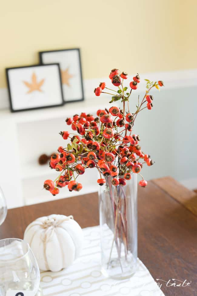 Thanksgiving Tablescape - Placeofmytaste.com-10