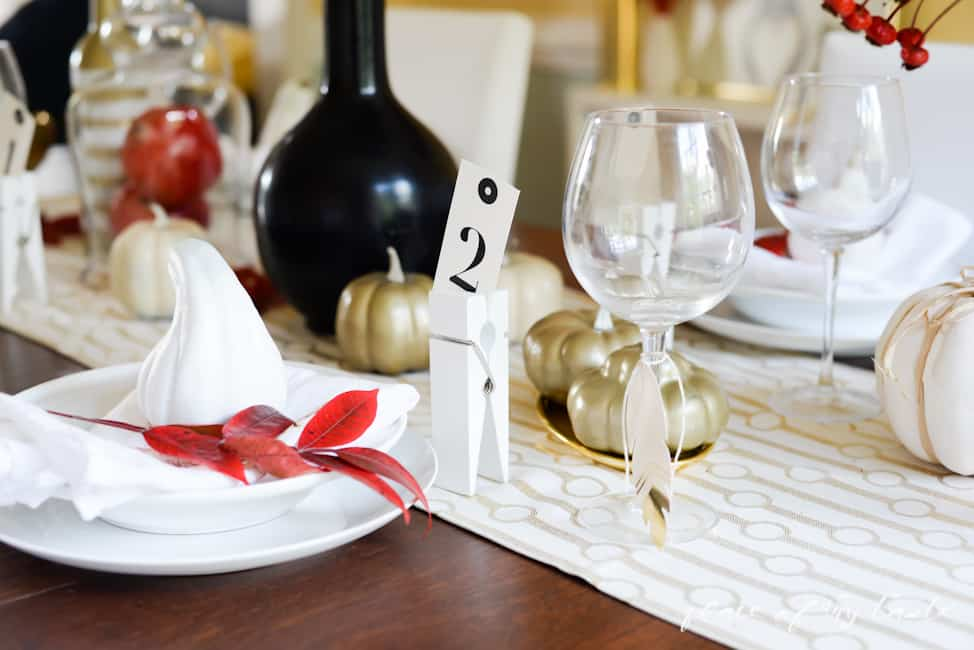 Thanksgiving Tablescape - Placeofmytaste.com-11
