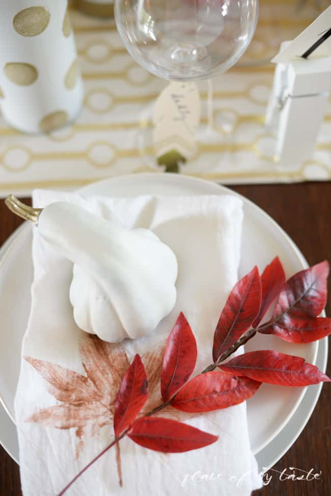Thanksgiving Tablescape - Placeofmytaste.com-14