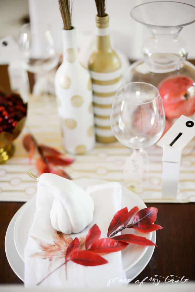 Thanksgiving Tablescape - Placeofmytaste.com-2-2