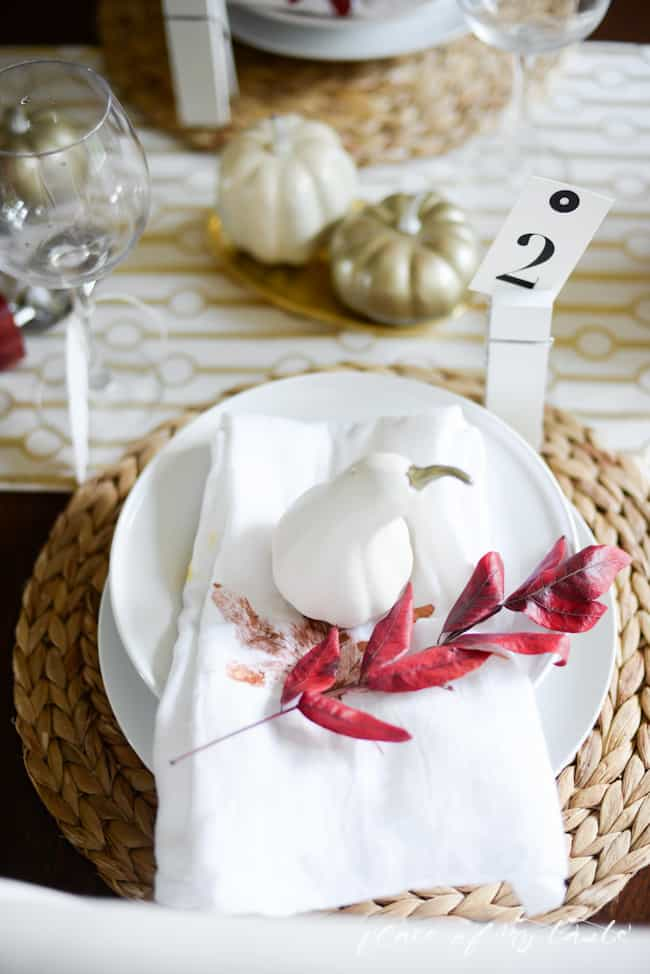 Thanksgiving Tablescape - Placeofmytaste.com-2-3