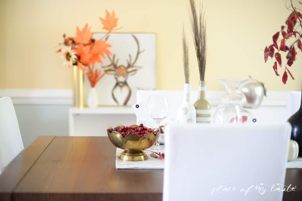 Thanksgiving Tablescape - Placeofmytaste.com-2