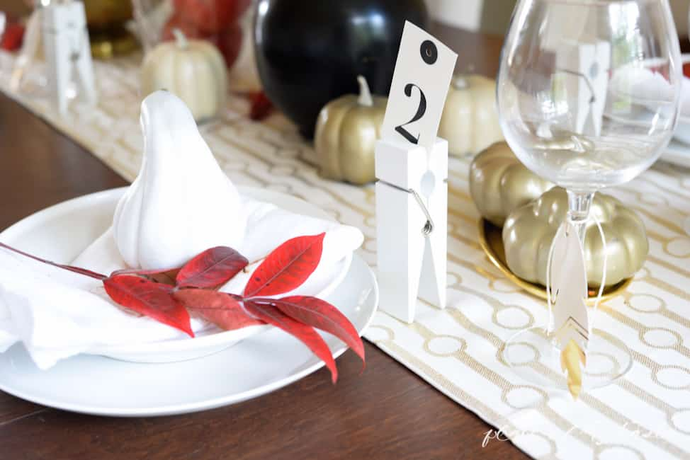 Thanksgiving Tablescape - Placeofmytaste.com-22