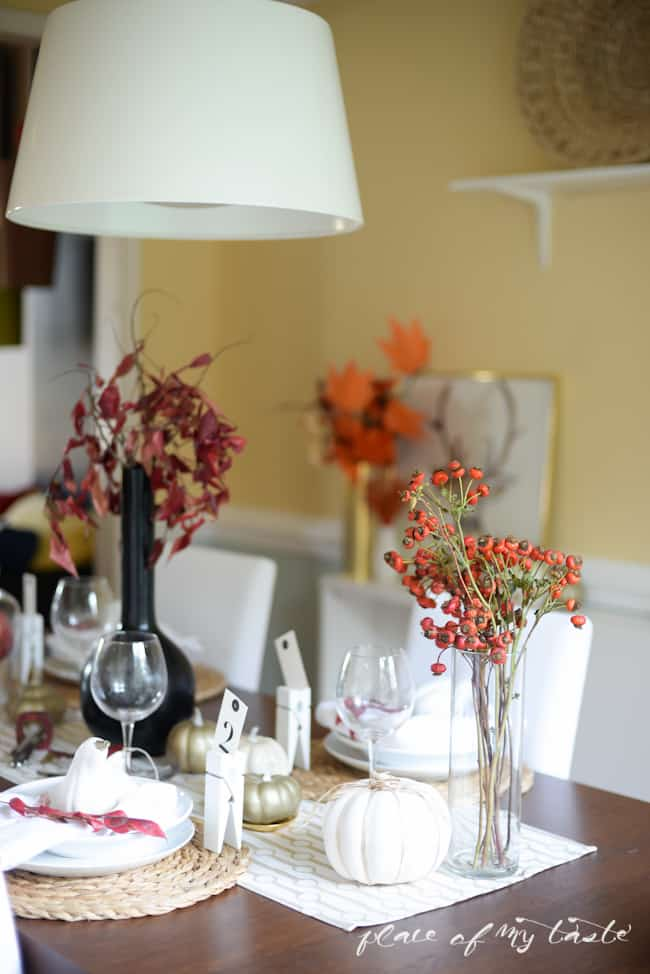 Thanksgiving Tablescape - Placeofmytaste.com-33