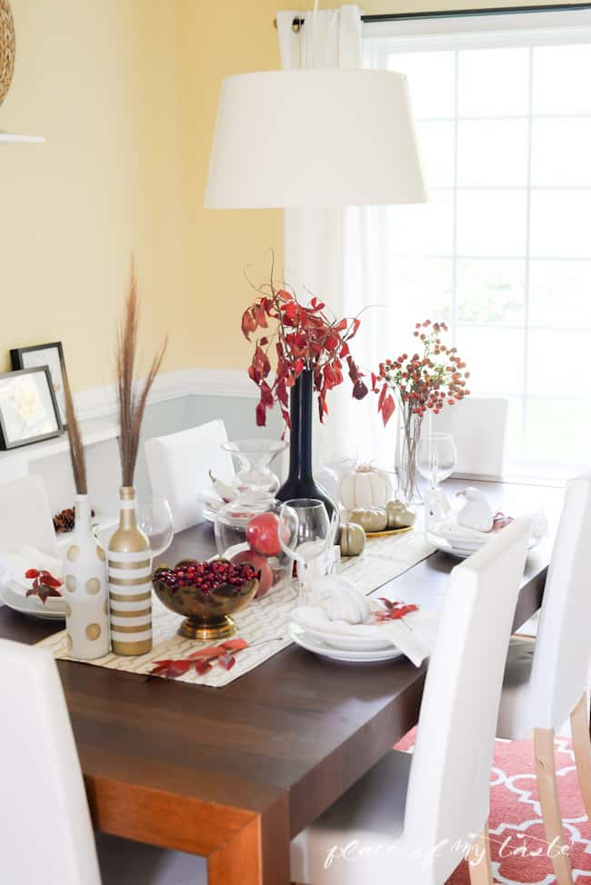 Thanksgiving Tablescape - Placeofmytaste.com-4-2