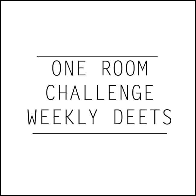 WEEKLY DEETS