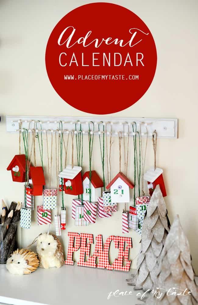Advent Calendar -