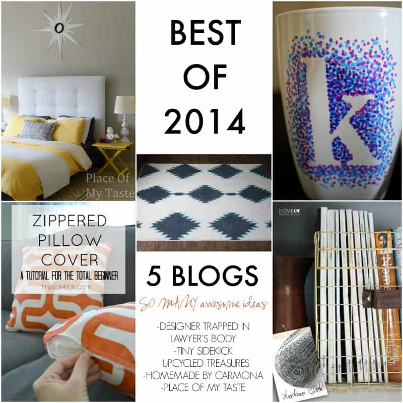 BEST OF 2014 Year In Review