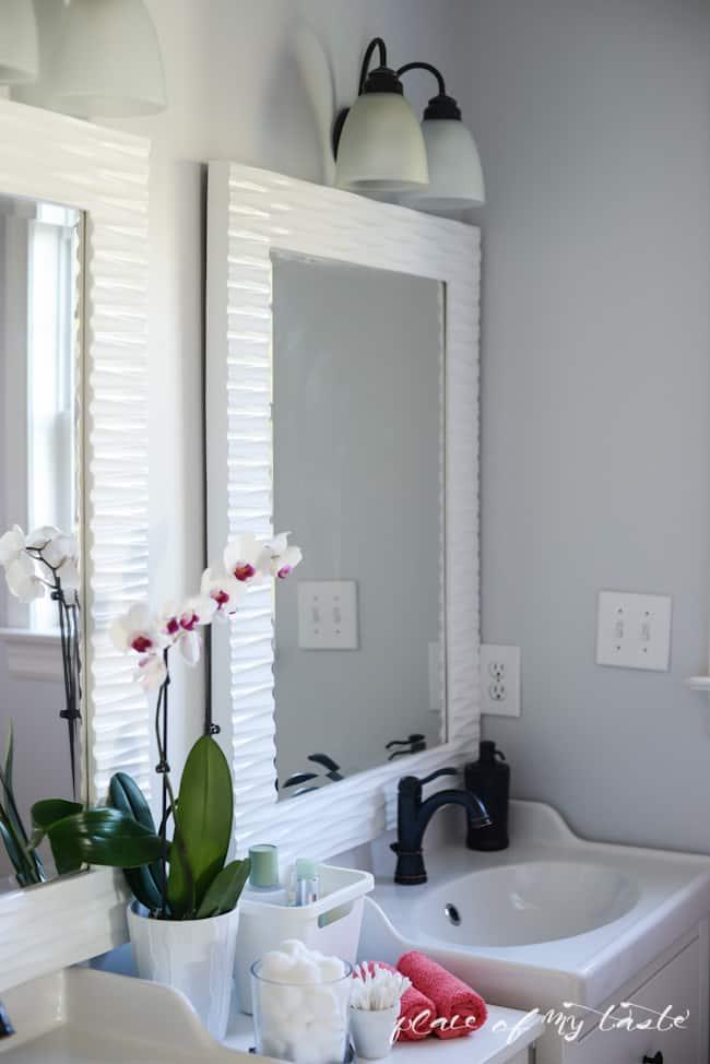 Bathroom makeover-23