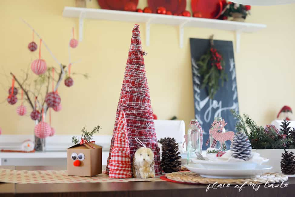 Christmas home tour,front porch and dining room-35
