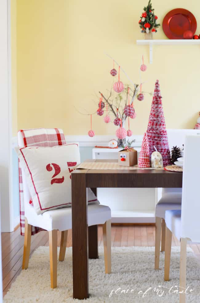 Christmas home tour,front porch and dining room-38