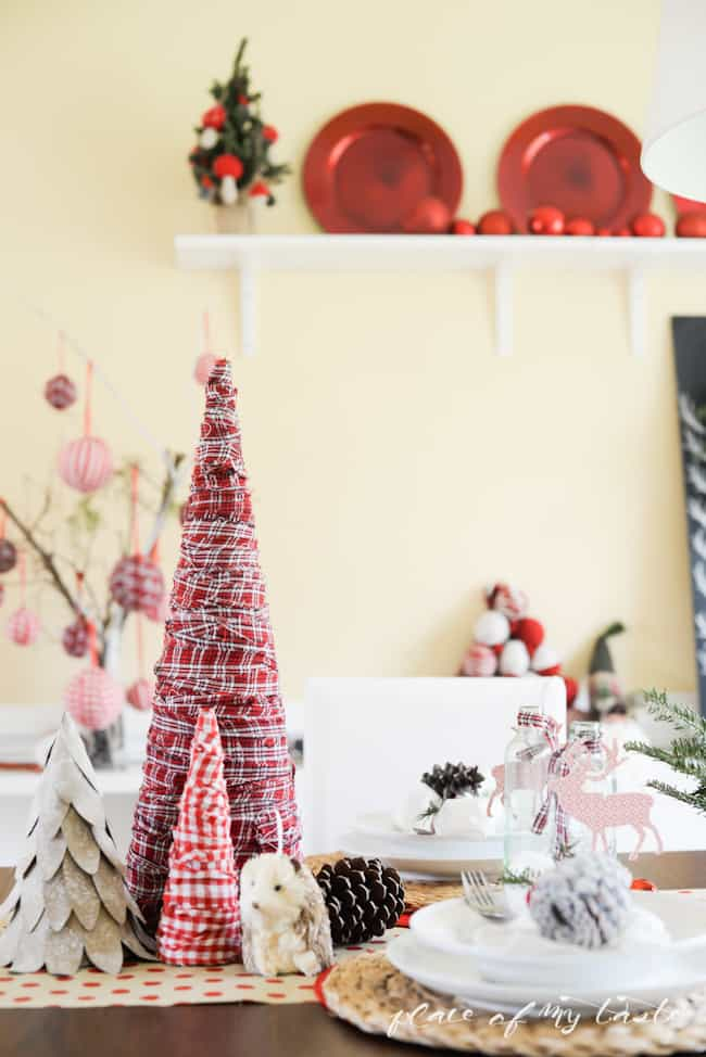 DIY CHRISTMAS craft IDEAS