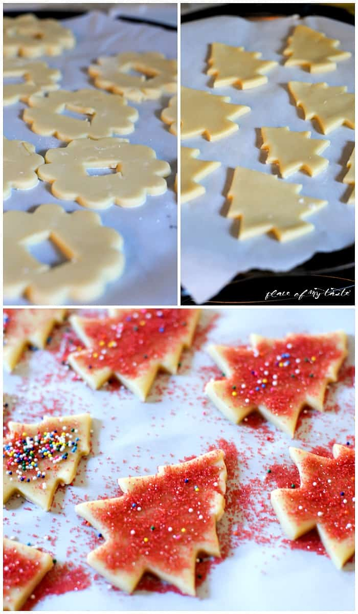best rolled sugar cookies