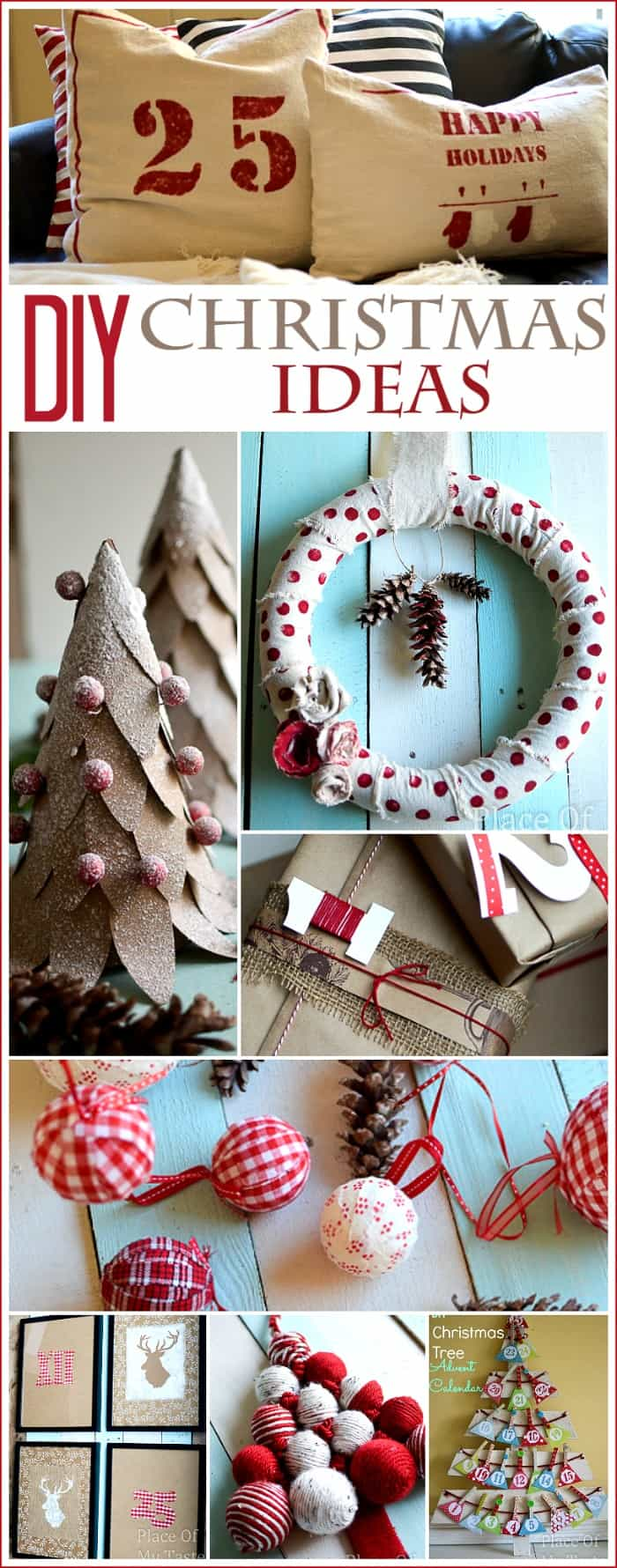 diy christmas ideas for this magical season we love