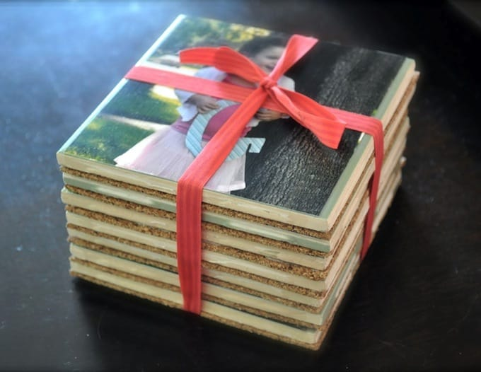 How-to-make-personalized-Mod-Podge-coasters