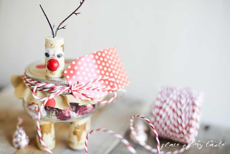 Reindeer mason jar gift card holder- Placeofmytaste.com-5