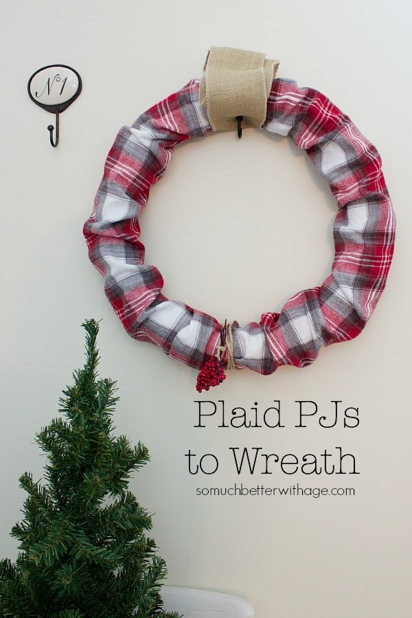 plaid-pjs-to-wreath-somuchbetterwithage