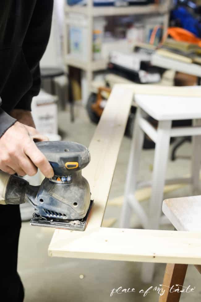 DIY GIANT WALL ART -17-2