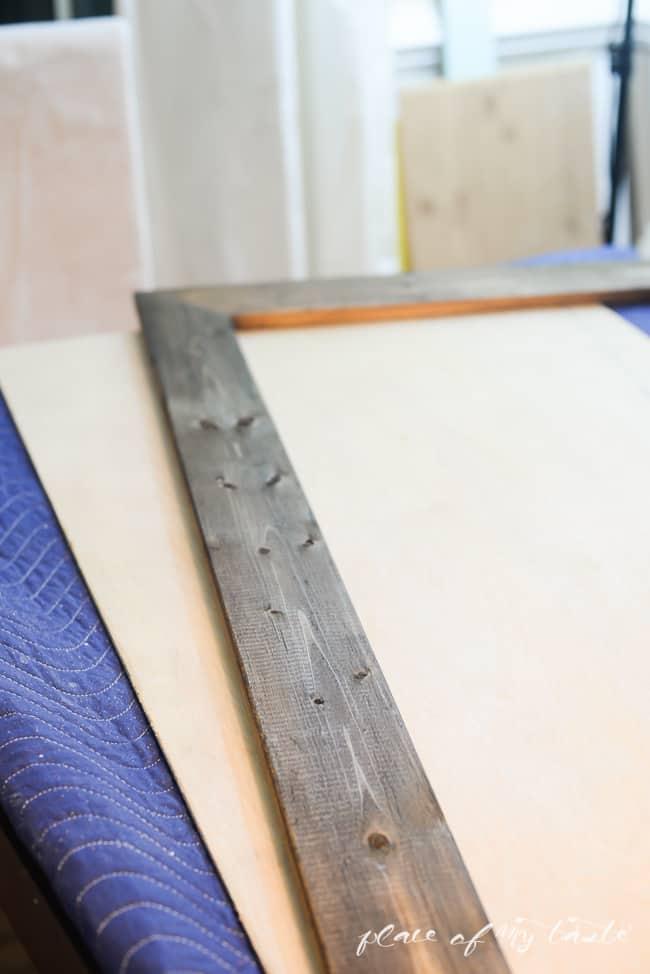 DIY GIANT WALL ART -21-2