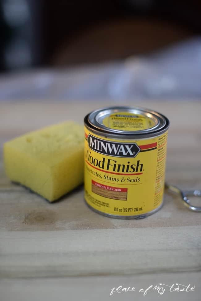 DIY GIANT WALL ART -8-2