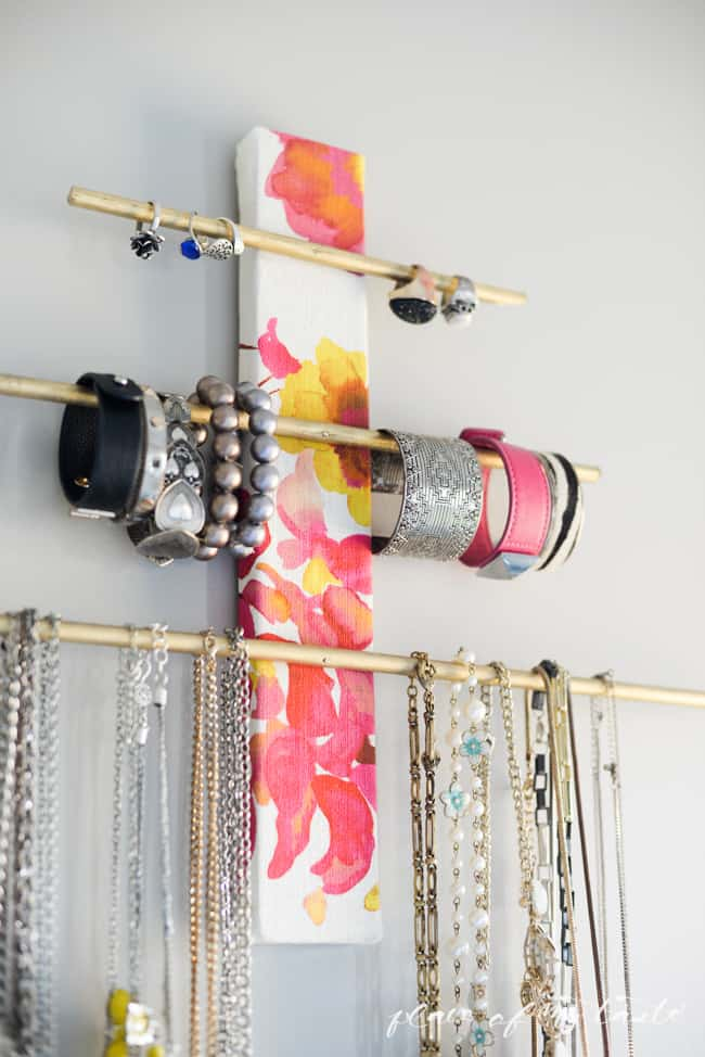 Jewelry holder-2