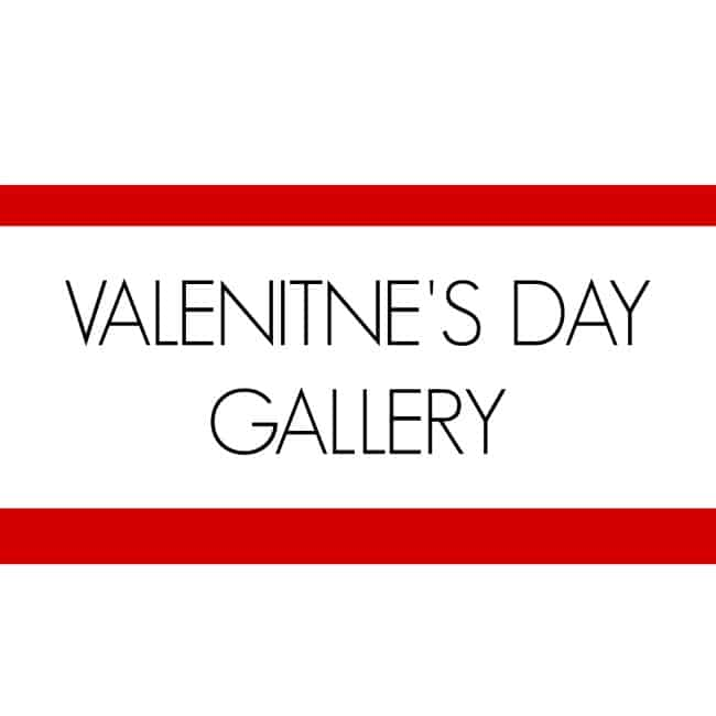 VALENTINES DAY GALLERY