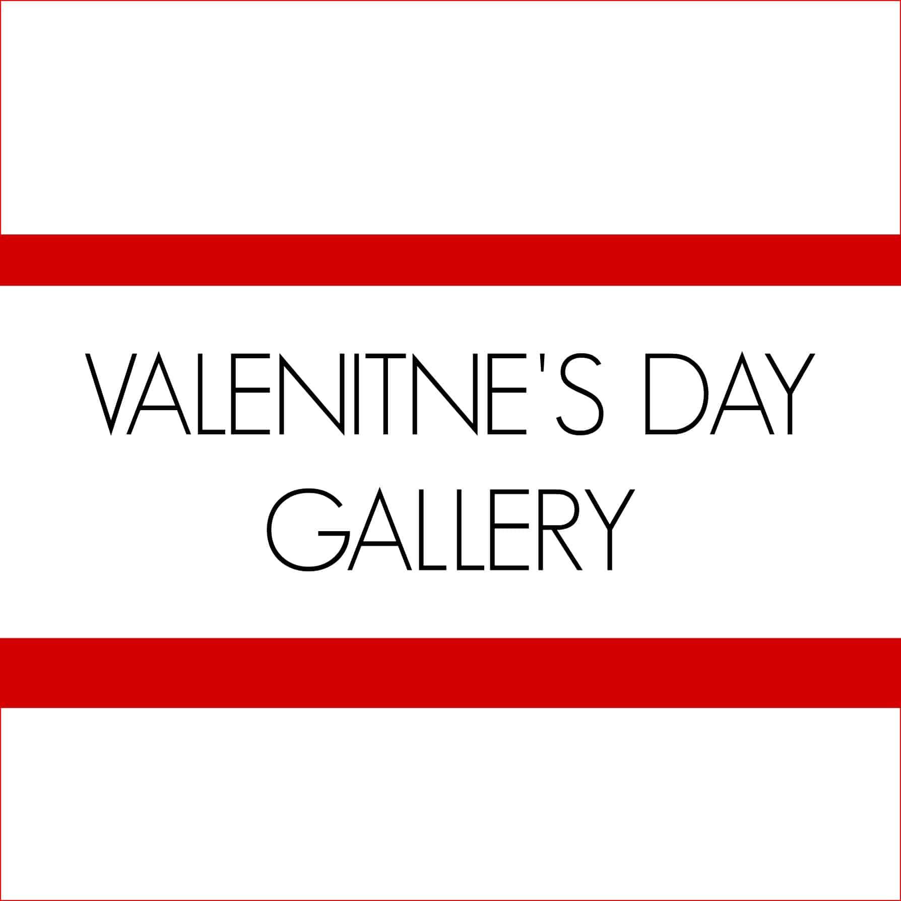 VALENTINES GALLERY