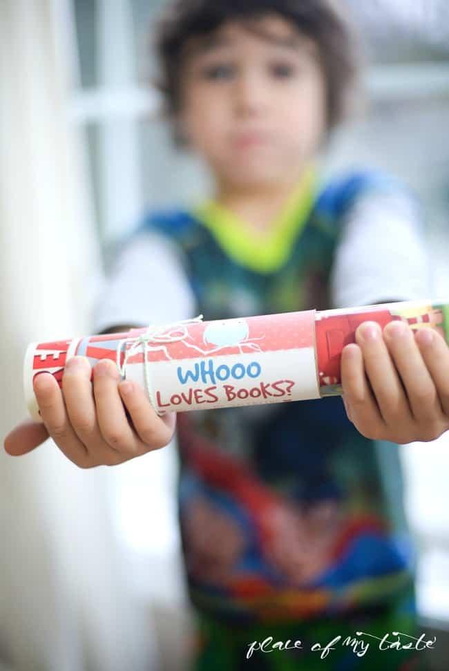 Whooo loves books valentine gift-15