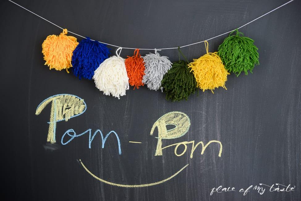 Quick Pom Pom-15