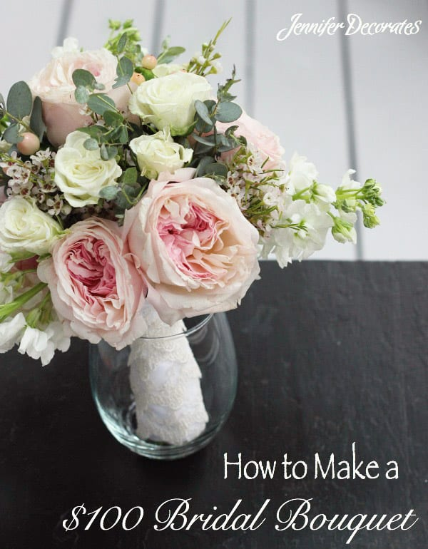 make-a-bridal-bouquet-diy