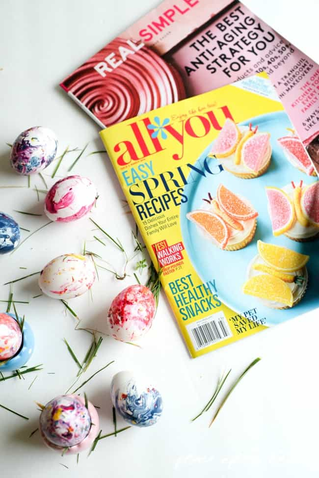 Marbled easter eggs-19