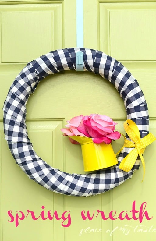 Spring-Wreath-Place-Of-My-Taste-