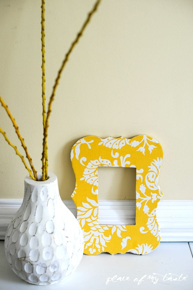 Upcycled home decor items-30