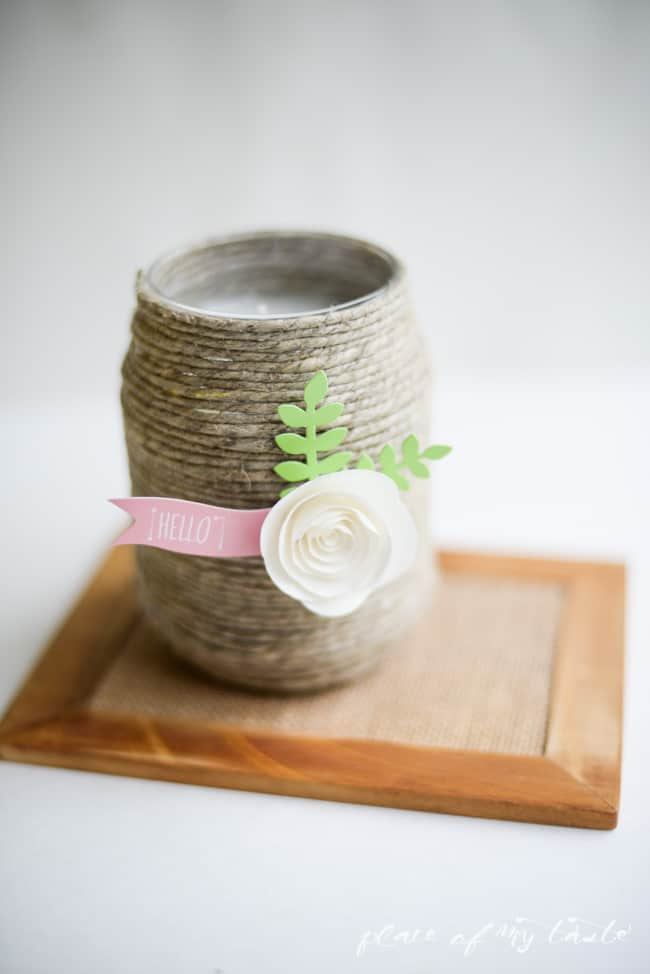 Upcycled home decor items-32